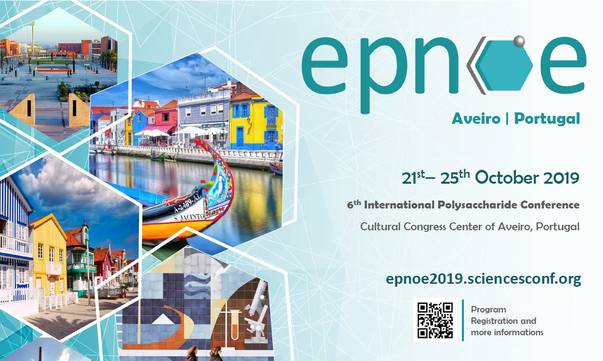 6th EPNOE International Polysaccharide Conference