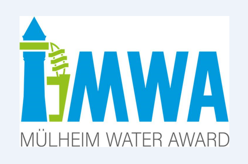 Mülheim Water Award 2020 open for submission